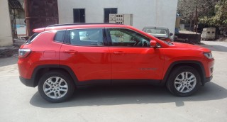2017 Jeep Compass 2017-2021 2.0 Limited