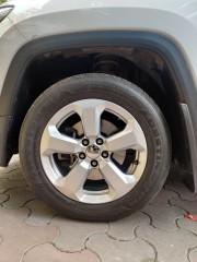 2018 JeepCompass 1.4 Limited Option
