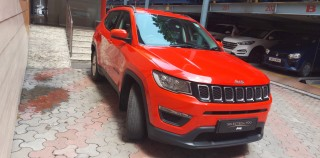 2019 Jeep Compass 1.4 Sport Plus