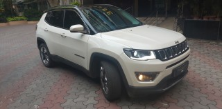 2018 Jeep Compass 2.0 Limited Plus