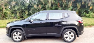 2018 Jeep Compass 2017-2021 1.4 Limited Option