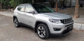 2019 Jeep Compass 2.0 Limited Opt Diesel