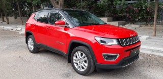 2018 Jeep Compass 2.0 Limited 4X4 Opt Diesel AT