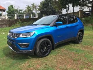 2017 JeepCompass 2017-2021 2.0 Limited Option
