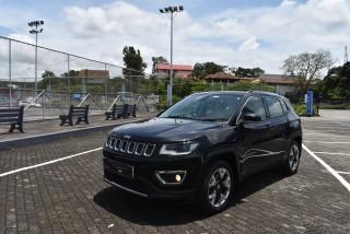 2018 JeepCompass 2017-2021 1.4 Limited Plus BSIV