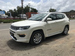 2019 JeepCompass 2017-2021 2.0 Limited