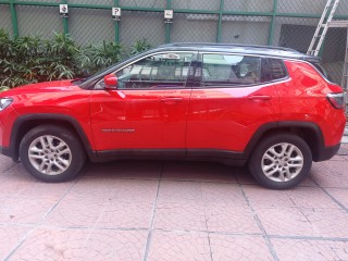 2017 JeepCompass 2017-2021 2.0 Limited