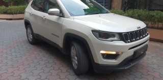 2017 JeepCompass 2017-2021 2.0 Limited 4X4